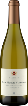 Four Hearts Vineyards Chardonnay