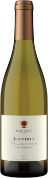 Jennifer's Vineyard Chardonnay